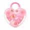 Heart Jewellery Set For Kids - (20026)