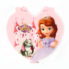 Sofia The First Jewellery Set For Kids - (22012)
