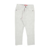 Corduroy Pant For Boys - White (CP-06)
