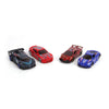 Avengers Cars Set For Kids 4 Pcs - (MV-04)