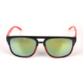 Polarized Sunglasses For Kids - Red/Black (SG-107)