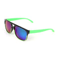 Polarized Sunglasses For Kids - Black/Green (SG-109)