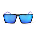 Polarized Sunglasses For Kids - Black/Purple (SG-114)
