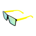 Polarized Sunglasses For Kids - Black/Yellow (SG-125)