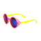Polarized Sunglasses For Kids - Pink/Yellow (SG-85)
