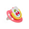 Pigeon Silicone Pacifier Step 3 - Grapes (13678)