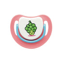 Pigeon Silicone Pacifier Step 2 - Grapes (13677)