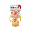 Pigeon Petite Straw Bottle - Pink 150ml