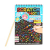 Scratch Note Book For Kids - Medium (1507)