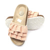 Girls Slippers B-10 - Pink