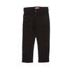 Casual Basic Denim Pant For Boys - Black (DP-10)