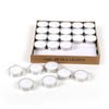 Tea Lights Candles - 50 PCs (TC-03)