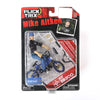 Flick Trix Bike For Kids - Blue (T12018)