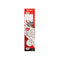 Braden HB Triangular Pencil 12 Pcs - White (BD-509)