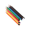 Braden 12 Pcs Erasable Colored Pencils (8018-1)