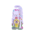 Kids ToothBrush with Free Small Gift - Yellow (656)