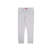 Simple Plain Cotton Pant For Boys - White (BP-02)