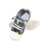 Camouflage Sneakers For Boys - Grey (Z-31)