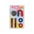 Magnet Playing Set With Compass - 6 Pcs (8016)