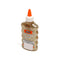 M.Y Washable Glitter Glue Yellow - 177ml (930-1)