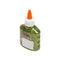M.Y Washable Glitter Glue Green - 100ml (932-1)