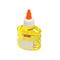 M.Y Washable School Glue Yellow - 100ml (950)