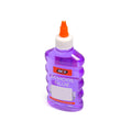 M.Y Washable School Glue Purple - 177ml (951)