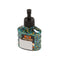 M.Y Washable Glitter Glue Green - 100ml (219B)