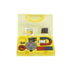 Magnet Set Box For Kids - Yellow (295147)