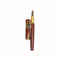 Stylish Fountain Ink Pen With Case - Maroon (29071)