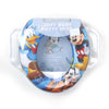Mickey Mouse Baby Toilet Seat - Blue