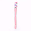 Unicorn Lightning Gel Ballpoint Pen - Pink (1031)