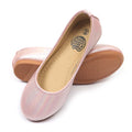 Stylish Fancy Pumps For Girls - Pink (SP-6)
