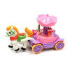 My Little Pony Horse Car For Kids - Pink (7701)