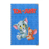 Tom and Jerry Note Book For Kids - Blue (06730)