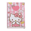 Hello Kitty Printed Note Book - Pink (06730)