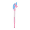 Unicorn Gel Ballpoint Pen For Kids - Pink (226)