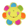 Soft Beans Sunflower Pillow Toy - Multi (SB-60)