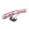 Subway R/C Radio Control Train - Red (666-69)