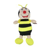Soft Beans Angel Bee Toy - Yellow/Black (SB-58)
