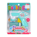 Colorful Bubble Blower For Kids (501)