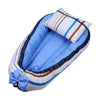 Baby Carry Cotton Nest - Blue (2028)
