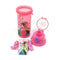 Frozen Fever Water Bottle 450ml - Pink (X-9009)
