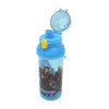 Avengers Water Bottle 450ml - Blue (X-9009)