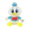Soft Beans Donald Duck Toy For Kids - White (SB-65)