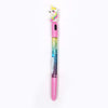 Unicorn Lightning Gel Ballpoint Pen - Pink (231-2)