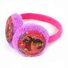Princess Jasmine Earmuff For Kids - Purple (EM-15)