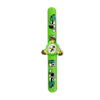Flexible Ben10 Wrist Watch For Boys - Green (2765)