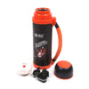 Classic Sports Stainless Steel Water Bottle 900ml - Black (BDH2-C90)