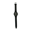 Swatch Wrist Watch For Boys - Black (6406)
